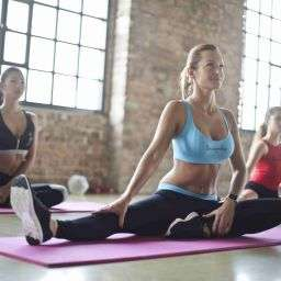 Improve Your Fitness Business