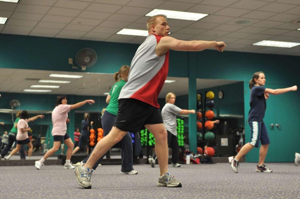 increase gym registrations free trial