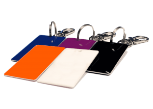 Gym Security Access Tags - Gym Epoxy Tags