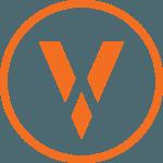 VIGYR Gym Software Favicon Logo Orange