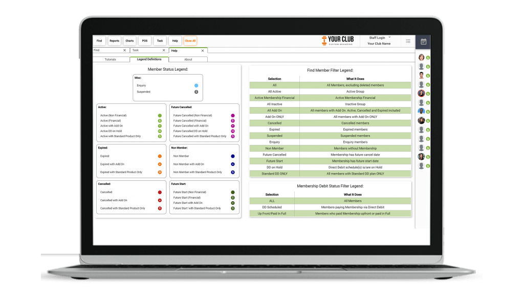 VIGYR Gym Management Software - Training and Support 1