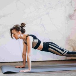 Transition Your Fitness Business Online