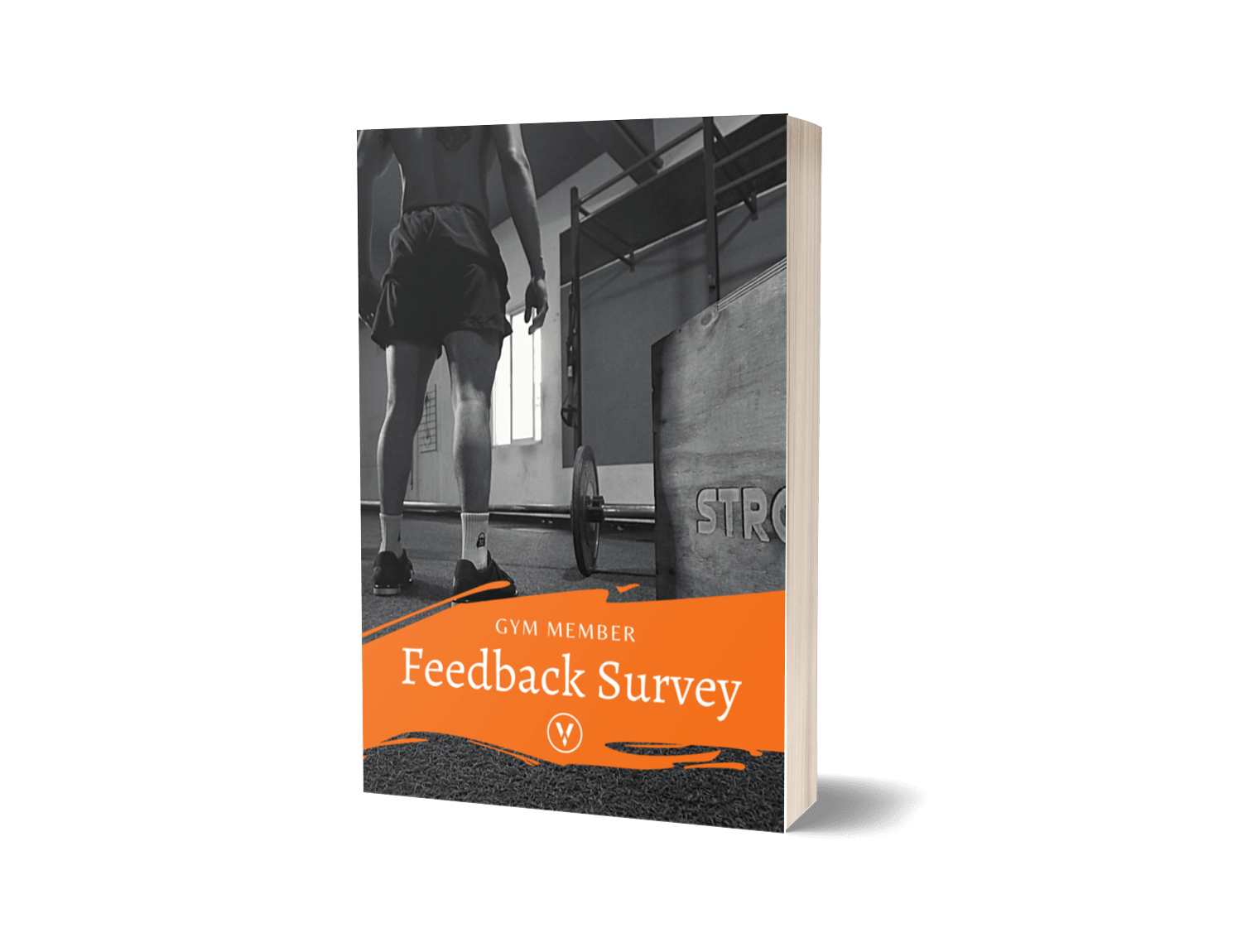Gym Member Experience Survey Template Download PDF