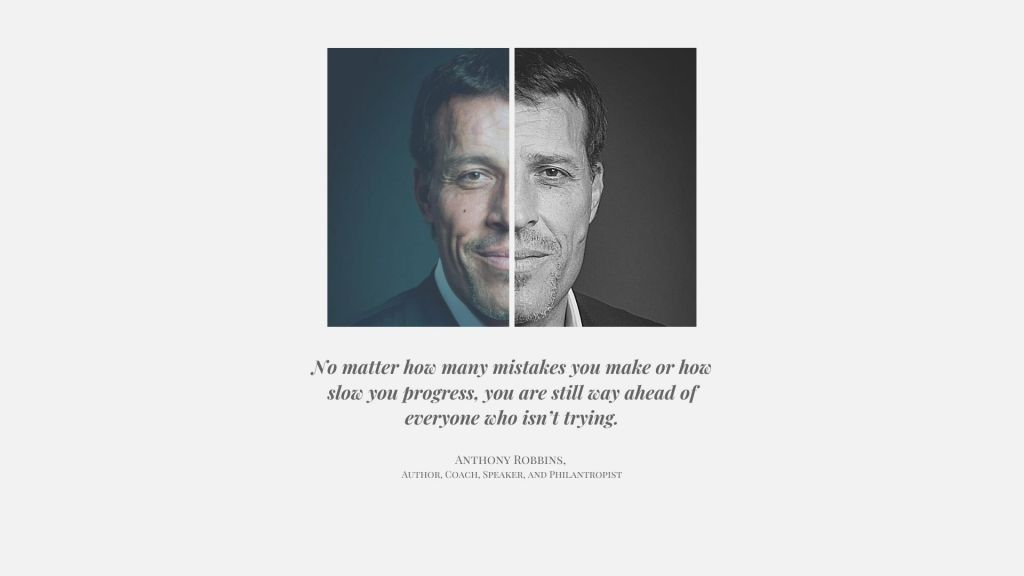 Best All-Time Quotes Tony Robbins