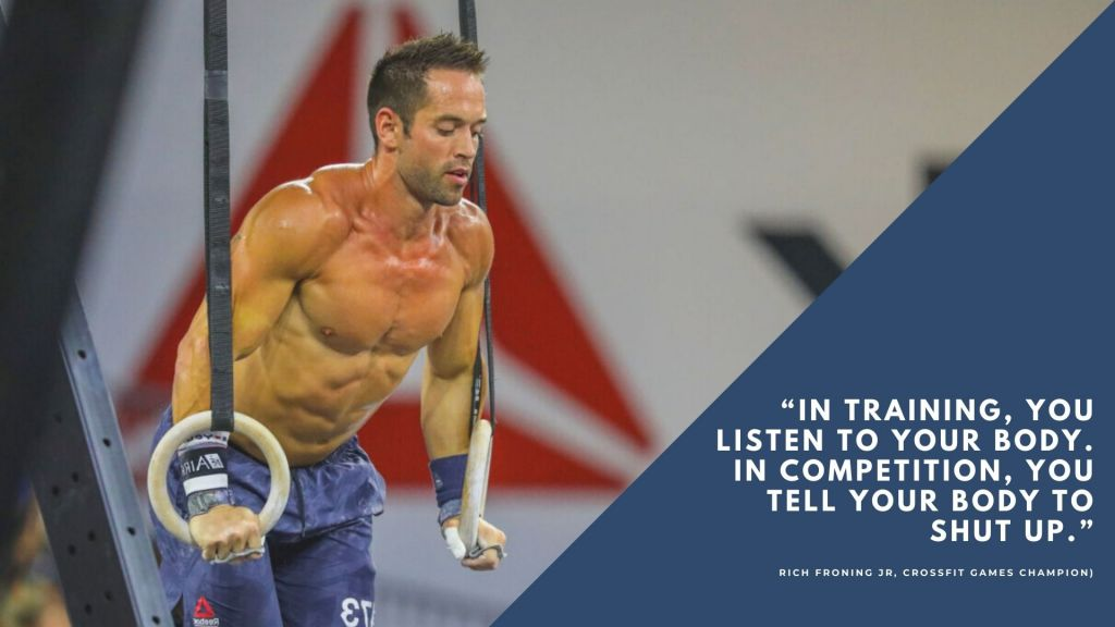 Best Motivational Quotes Rich Froning