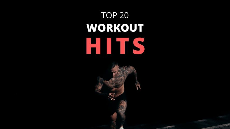 20 Greatest Workout Hits Of All Time